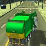 Simulateur de Camion de Recyclage