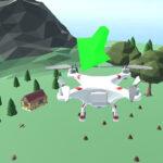 Simulateur de Drone