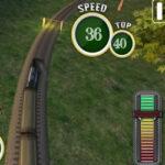 Simulateur de Train