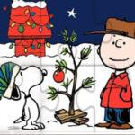 Snoopy à Noël