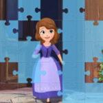 Sofia le premier puzzle