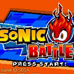 Bataille Sonic