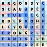 Soupe de Lettres: Jeux