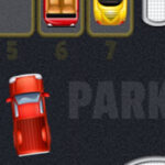 Soustraction Amusant de stationnement