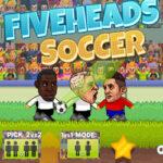 Sport Heads 2 Joueurs