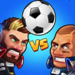 Heads Soccer: Coupe d'Europe