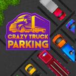 Parking des Camions