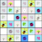 Sudoku de la Nature