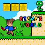 Le monde de Steve