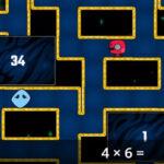Table de 4: Pac-Man