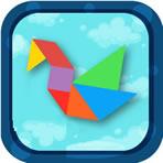 Tangram en ligne pour les enfants