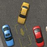 Parking de Taxi