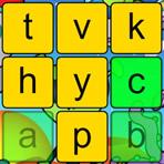 Tapez l'alphabet rapidement