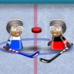 Têtes de Hockey