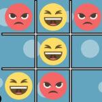 Morpion Emojis