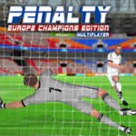 Penalty de Football 2020