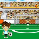 Tirer des Fautes de football