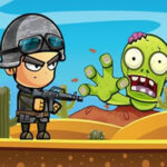 Tirer sur les Zombies