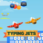 Jets de Dactylographie: Typing Jets
