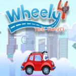 Wheely 4: Voyage dans le temps