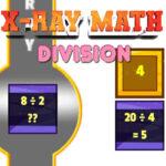 Divisions de Rayons X