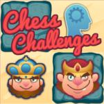 Défi d'échecs