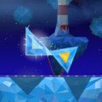 Iceberg: physique et logique