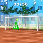 Football de rue Freekicks