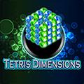 Tetris en ligne tridimensionnel