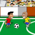 Le football drôle