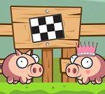 Aventures d'un cochon amoureux