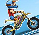 Courses de motocross